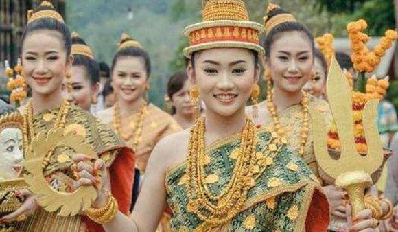 如同蘇杭美女的寮國新娘!為什麼台灣人沒辦法相親迎娶寮國新娘!?
