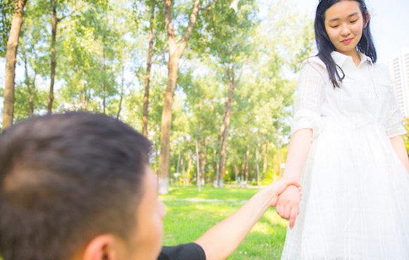 讓女朋友每天多愛你一點的正確方式
